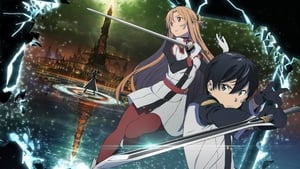 Sword Art Online: The Movie - Ordinal Scale (2017) Poster