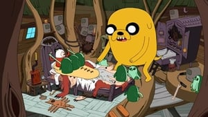 Adventure Time saison 4 episode 24