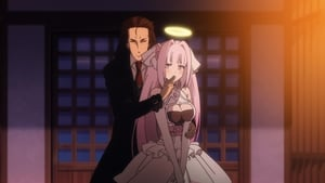Demon Lord, Retry! Season 1 :Episode 12  White Angel and Demon Lord