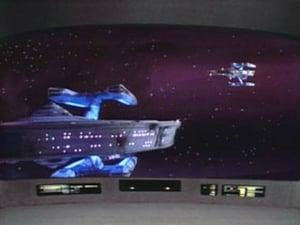 Star Trek: The Next Generation season 1 Episode 9