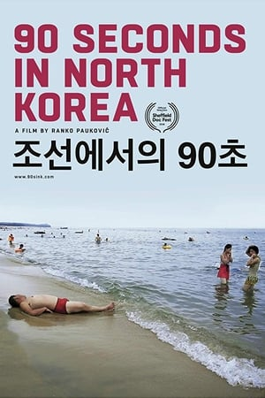 90 Seconds in North Korea (2018)