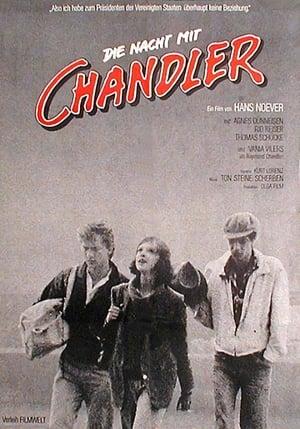 Die Nacht mit Chandler