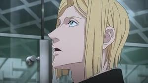 Hero Mask 1. Sezon 5. Bölüm (Anime) izle