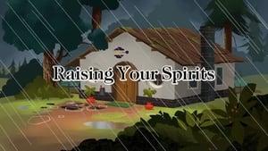 Raising Your Spirits