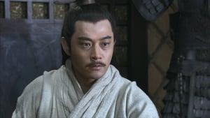 Zhou Yu returns to Chaisang in unhappiness