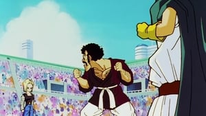 Dragon Ball Z Kai Season 7 Episode 19