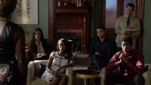 How to Get Away with Murder: 1×5