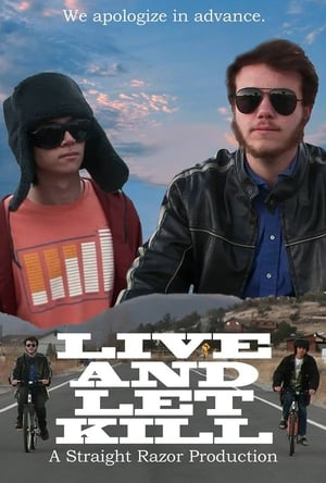 Live and Let Kill