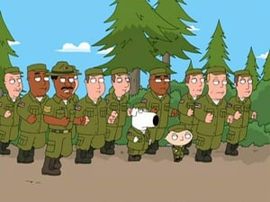Family Guy Season 5 :Episode 4  Saving Private Brian