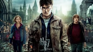Captura de Harry Potter y las Reliquias de la Muerte – Parte II (2011) 1080p – 720p | Audio Latino| Multi-Host