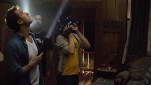 Captura de Found Footage 3D