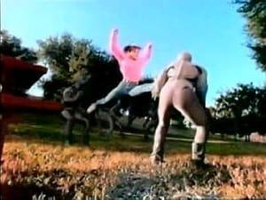 Power Rangers season 1 Episode 44