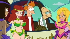 Capture Futurama Saison 6 épisode 7 streaming