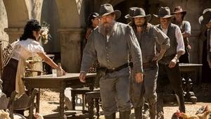 Westworld Season 1 Episode 5