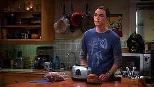 The Big Bang Theory Season 3 Episode 6