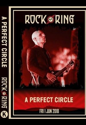 A Perfect Circle: Rock Am Ring
