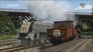 Thomas & Friends Season 16 :Episode 17  Welcome Stafford!