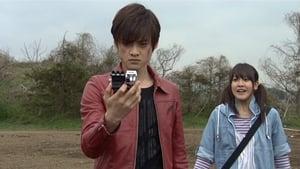 Kamen Rider Season 20 :Episode 36  Episode 36