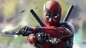 Capture of Deadpool