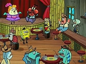 SpongeBob SquarePants Season 6 : Pets or Pests