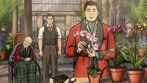 Archer Season 8 :Episode 4  Ladyfingers
