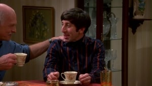The Big Bang Theory Season 7 Episode 9
