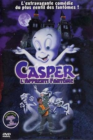 Casper, l'apprenti fantôme