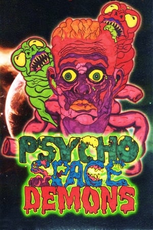 Psycho Space Demons