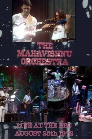 Mahavishnu Orchestra Live On BBC 1972