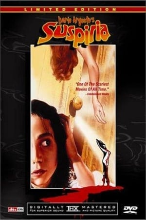 Suspiria 25th Anniversary (2001)
