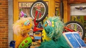 Sesame Street Season 50 :Episode 24  Dog Day Engineers