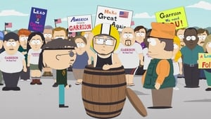 South Park Season 19 : Where My Country Gone?