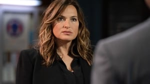 Law & Order: Special Victims Unit Season 22 :Episode 1  Guardians and Gladiators