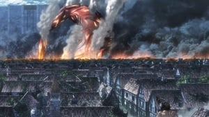 Attack on Titan Season 3 :Episode 15  [52] Descent