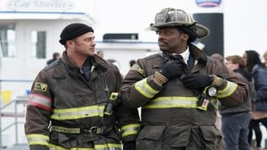 Chicago Fire: 6×23