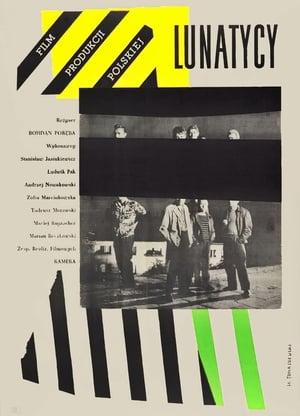 The Moonwalkers (1960)