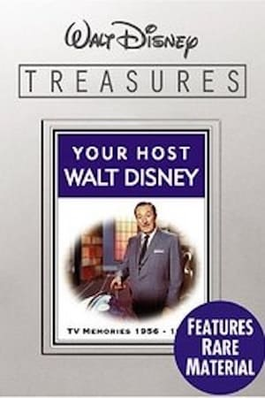 Walt Disney's Where Do the Stories Come From?