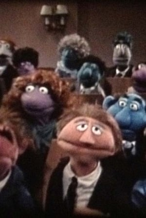Muppet Side Splitter