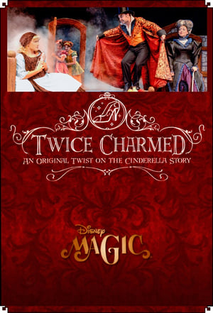 Cinderella Twice Charmed: The Broadway Musical
