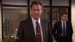 The Office (US) 7X20 Online Subtitulado