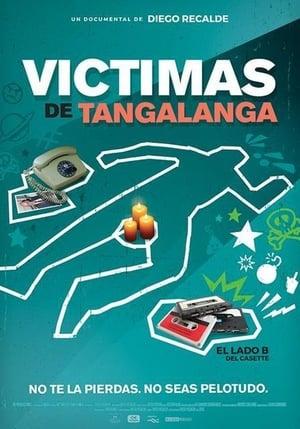 Victimas de Tangalanga