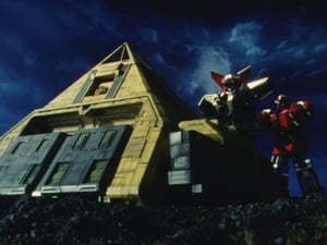 Super Sentai Season 19 : Behold! The Miracle Fortress!