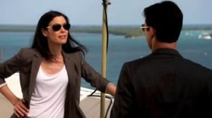 Burn Notice saison 5 episode 5