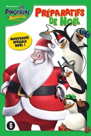 Les Pingouins de Madagascar - Vol. 4 : Préparatifs de Noël