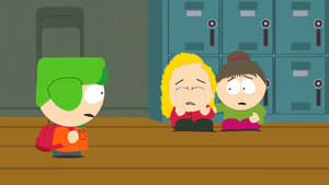 South Park Season 20 : Skank Hunt