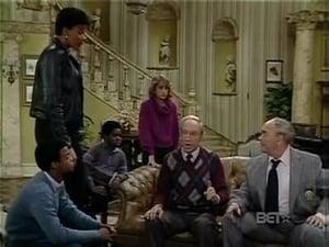 Diff'rent Strokes Season 6 :Episode 10  Mrs. Z