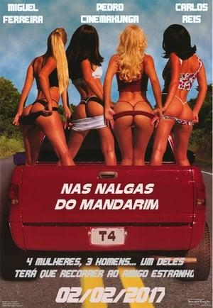 Watch Nas Nalgas do Mandarim Full Movie