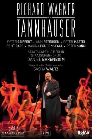 Wagner Tannäuser