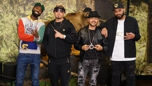 Desus & Mero Season 2 : Wednesday, November 1, 2017