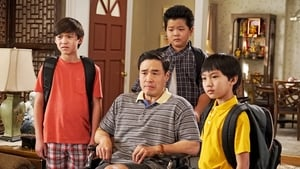 Fresh Off the Boat saison 2 episode 16